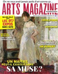 Arts Magazine International N° 24