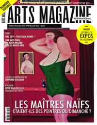 Arts Magazine International N° 26