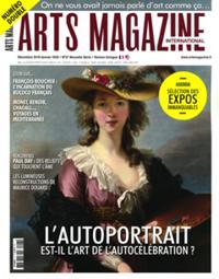 Arts Magazine International N° 27
