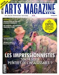 Arts Magazine International N° 28