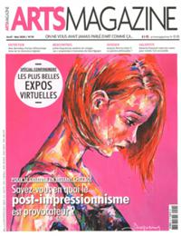 Arts Magazine International N° 29