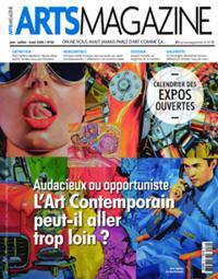 Arts Magazine International N° 30