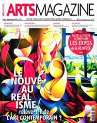 Arts Magazine International N° 31