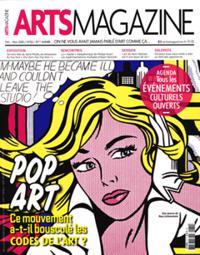 Arts Magazine International N° 32