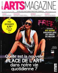 Arts Magazine International N° 35