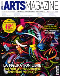 Arts Magazine International N° 36