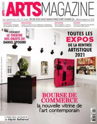 Arts Magazine International N° 37