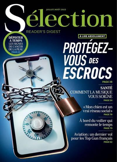 Abonnement SÉLECTION DU READER'S DIGEST