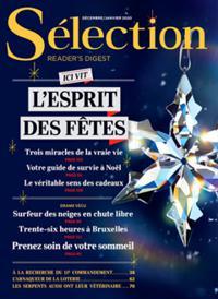 Sélection Reader's Digest N° 854