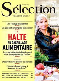Sélection Reader's Digest N° 855