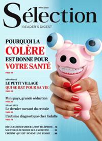 Sélection Reader's Digest N° 856