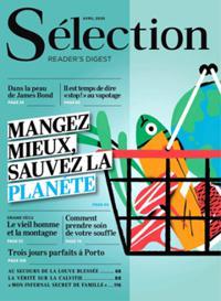 Sélection Reader's Digest N° 857