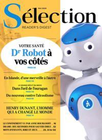 Sélection Reader's Digest N° 858