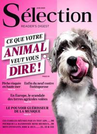 Sélection Reader's Digest N° 859