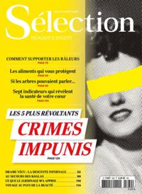 Sélection Reader's Digest N° 860