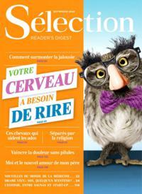 Sélection Reader's Digest N° 861