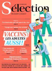Sélection Reader's Digest N° 862