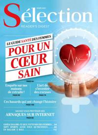Sélection Reader's Digest N° 866
