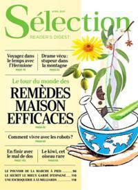 Sélection Reader's Digest N° 867