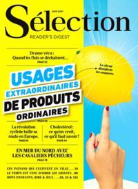 Sélection Reader's Digest N° 869
