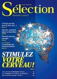 Sélection Reader's Digest N° 870