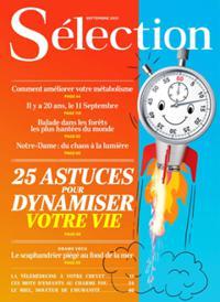 Sélection Reader's Digest N° 871