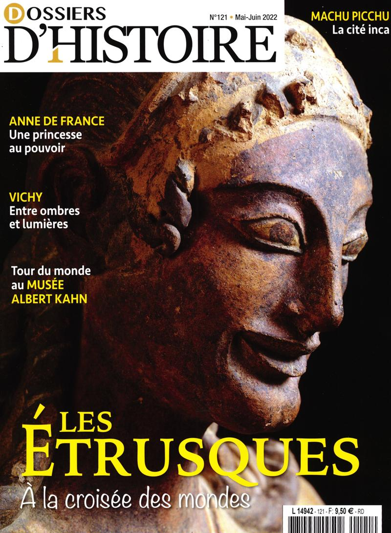 Dossiers d'histoire