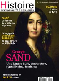 Dossiers d'histoire N° 112