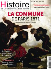 Dossiers d'histoire N° 114