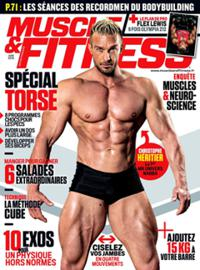 Muscle et Fitness