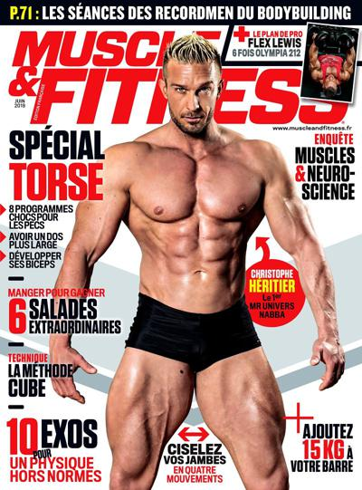 Abonnement Muscle & Fitness null null
