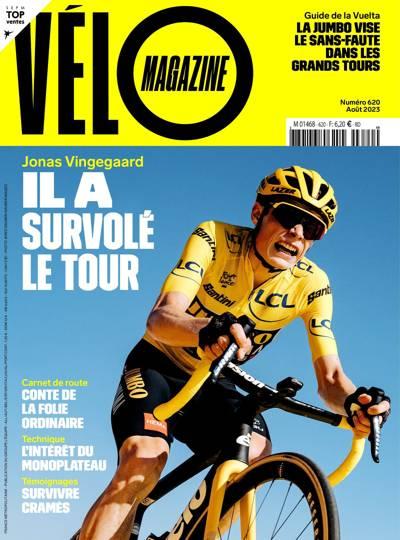 Abonnement magazine Vélo Magazine