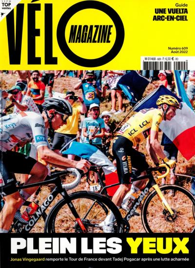 Vélo Magazine (photo)