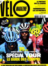 Vélo Magazine N° 588