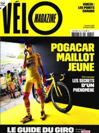 Vélo Magazine N° 589