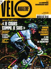 Vélo Magazine N° 590