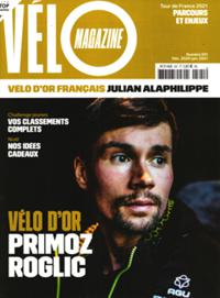 Vélo Magazine N° 591