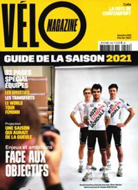 Vélo Magazine N° 592