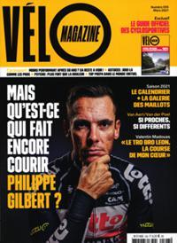 Vélo Magazine N° 593