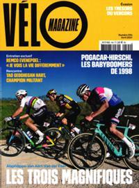 Vélo Magazine N° 594