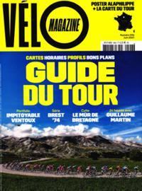 Vélo Magazine N° 596