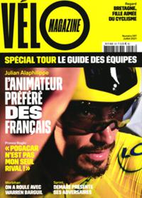Vélo Magazine N° 597