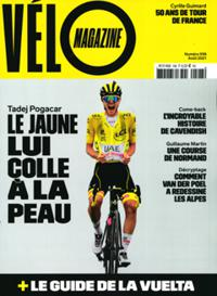 Vélo Magazine N° 598