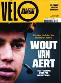 Vélo Magazine N° 599