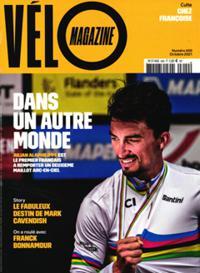 Vélo Magazine N° 600