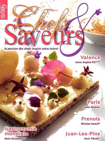 CHEFS & SAVEURS