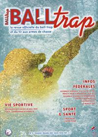 Ball Trap N° 73