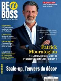 Chef d'entreprise magazine