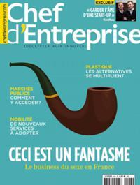 Chef d'entreprise magazine N° 126