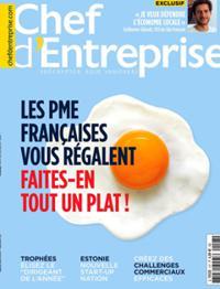 Chef d'entreprise magazine N° 127